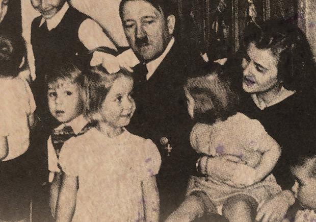 Os Filhos dos Nazis, Guerra & Paz, Deus Me Livro, Tania Crasnianski