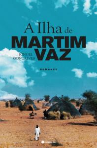 Guerra & Paz,A Ilha de Martim Vaz, Deus Me Livro, Jonuel Gonçalves