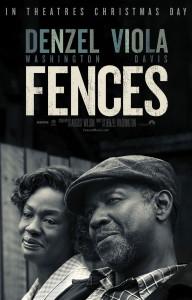 Fences, Deus Me Livro, Denzel Washington