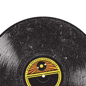 Record Store Day, Universal Music, Deus Me Livro