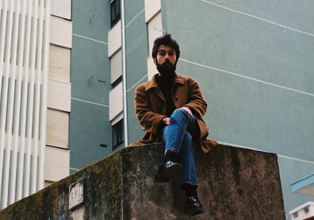 Luís Severo, Deus Me Livro