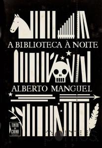 A Biblioteca à Noite, Tinta da China, Deus Me Livro, Alberto Manguel