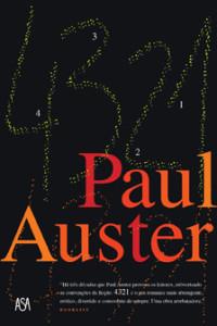 4321, Asa, Deus Me Livro, Paul Auster