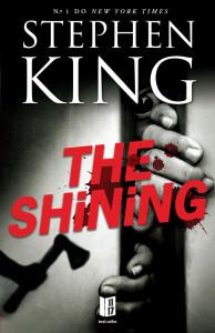 11x17, Deus Me Livro, Stephen King, Shining