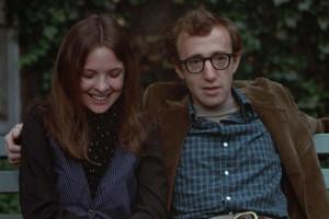 Annie Hall, Deus Me Livro, Woody Allen