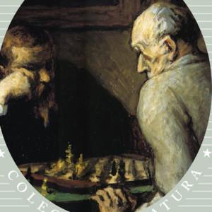 Novela de Xadrez, Livros do Brasil, Deus Me Livro, Stefan Zweig