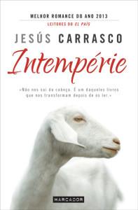Intempérie, Deus Me Livro, Marcador, Jesús Carrasco