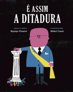 Como Pode Ser a Democracia, Deus Me Livro, Orfeu Negro, Marta Pina, Mikel Casal, É Assim a Ditadura, Equipo Plantel
