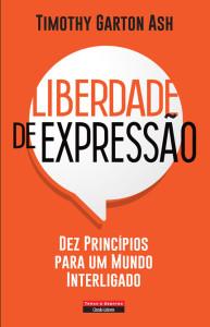 Liberdade de Expressão, Deus Me Livro, Círculo de Leitores, Timothy Garton Ash