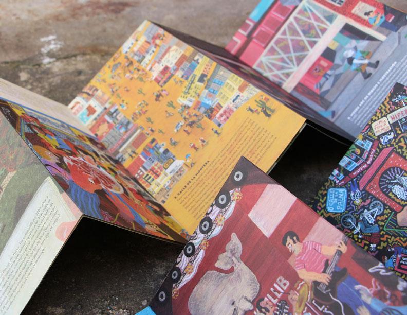 Colecção A Minha Cidade, Madrid, Viseu, Deus Me Livro, Pato Lógico