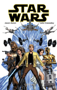 Star Wars, Planeta, Deus Me Livro, Jason Aaron, John Cassaday, Simone Vianchi, Stuart Imonnen
