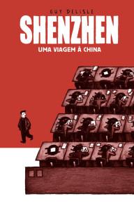 Shenzhen, Devir, Deus Me Livro, Guy Delisle