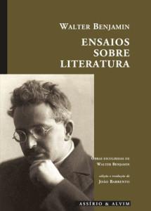 Assírio & Alvim,Ensaios sobre Literatura, Walter Benjamin, Deus Me Livro