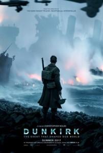 Dunkirk, Deus Me Livro