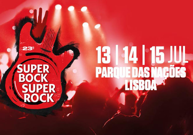 SUper Bock Super Rock, Deus Me Livro