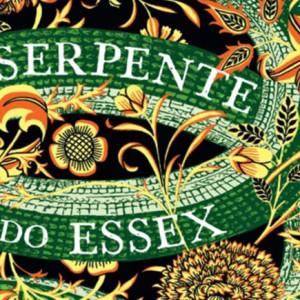 Serpente do Essex, Minotauro, Deus Me Livro, Sarah Perry