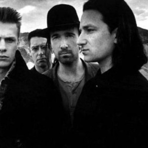 U2, The Joshua Tree, Deus Me Livro