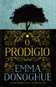 O Prodígio, Deus Me Livro, Porto Editora, Emma Donoghue