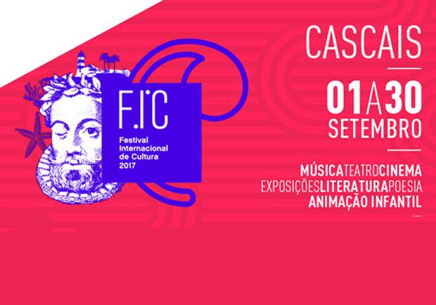 FIC – Festival Internacional de Cultura, Deus Me Livro