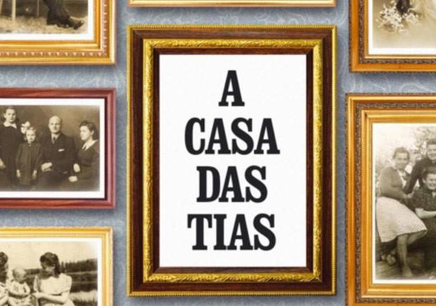 A Casa das Tias, Deus Me Livro, Teorema, Cristina Almeida Serôdio
