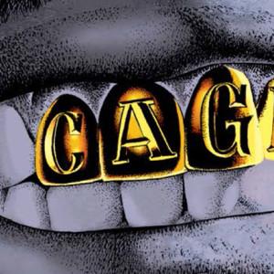 Cage, Azzarello, Corben, G. Floy, Deus Me Livro, Villarrubia