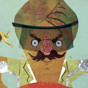 Capitão Coco e o Caso das Bananas Desaparecidas, Orfeu Negro, Deus Me Livro, Anushka Ravishankar, Priya Sundram