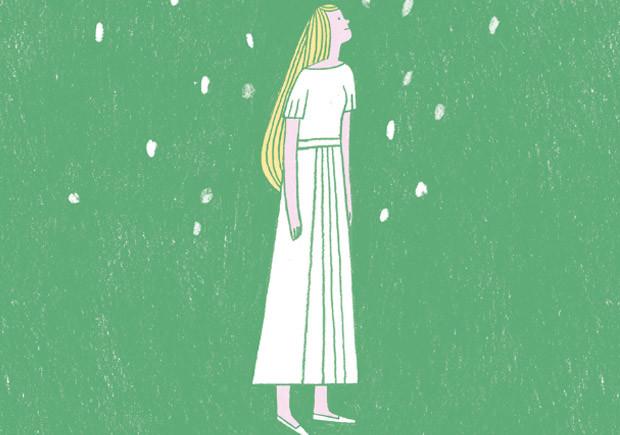 A Rainha do Norte, Deus Me Livro, Planeta Tangerina, Joana Estrela