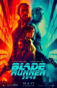 Blade Runner 2049, Deus Me Livro