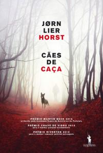 Cães de Caça, D. Quixote, Deus Me Livro, Jørn Lier Horst