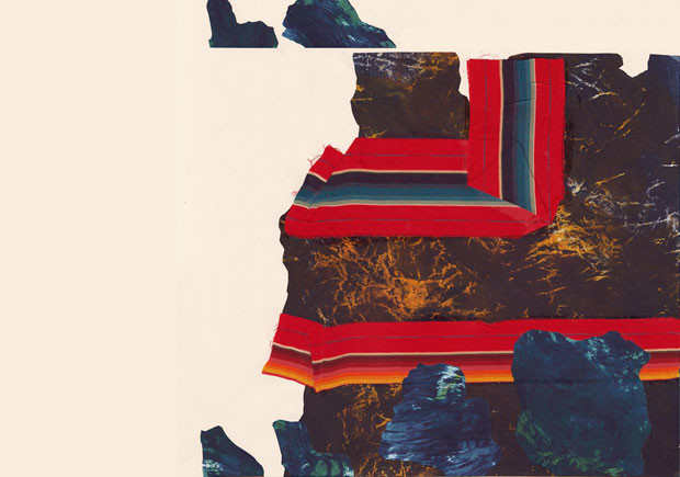 Grizzly Bear, Painted Ruins, Deus Me Livro