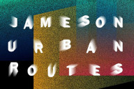 Jameson Urban Routes, Deus Me Livro