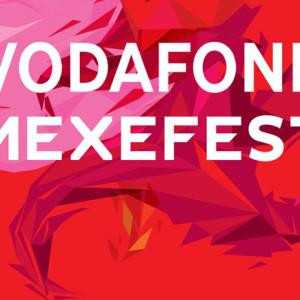 Vodafone Mexefest,Vodafone Mexefest 2017,, Deus Me Livro