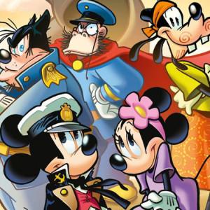 Mickey 2, Goody, Deus Me Livro