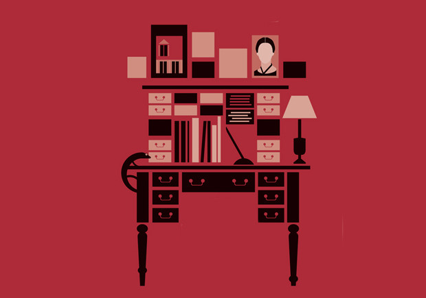 O Último Amante, Deus Me Livro, Tinta da China, Teresa Veiga