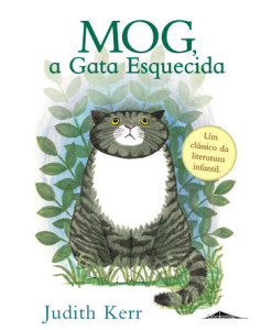Mog a Gata Esquecida, Mog e o Bebé, Booksmile, Deus Me Livro, Judith Kerr