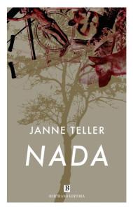 Nada, Deus Me Livro, Bertrand, Janne Teller