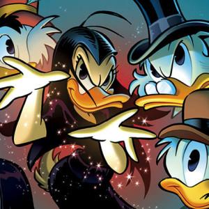 Donald, Donald 4, Deus Me Livro, Goody