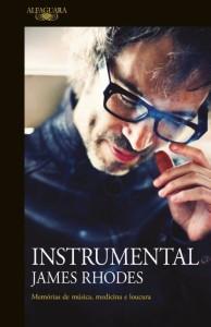 Instrumental, Alfaguara, Deus Me Livro, James Rhodes