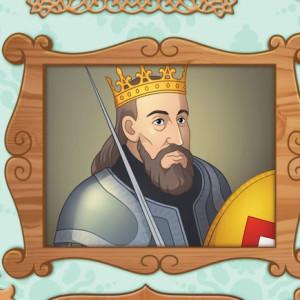 Aqui D`El Rei, Booksmile, Deus Me Livro