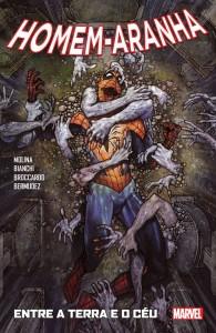 Homem-Aranha, Goody, Deus Me Livro, Entre a Terra e o Céu, Molina, Bianchi, Broccardo, Bermudez