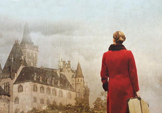 As Mulheres no Castelo, Deus Me Livro, Planeta, Jessica Shattuck