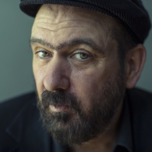 Mark Eitzel, ZBD, Deus Me Livro, Reportagem, Concerto