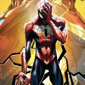 "Homem-Aranha 6, Homem-Aranha, Goody, Deus Me Livro, Guerra Civil II"" | Gage, Foreman, Bendia, Leon"