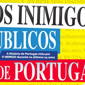 Os Inimigos Públicos de Portugal, Deus Me Livro, Oficina do Livro
