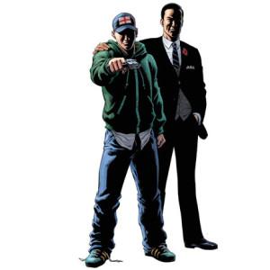 Kingsman: Serviço Secreto, Deus Me Livro, Mark Millar, Dave Gibbons, Matthew Vaughn