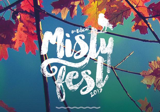 Misty Fest, Misty Fest 2017, Deus Me Livro