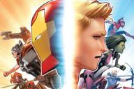 Os Vingadores 6, Goody, Deus Me Livro