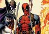 Os Vingadores 5, Os Vingadores, O Homem que Caiu na Terra, Assuntos de Família, Duggan, Larraz, Waid, Asrar, Bendis, Deus Me Livro, Goody