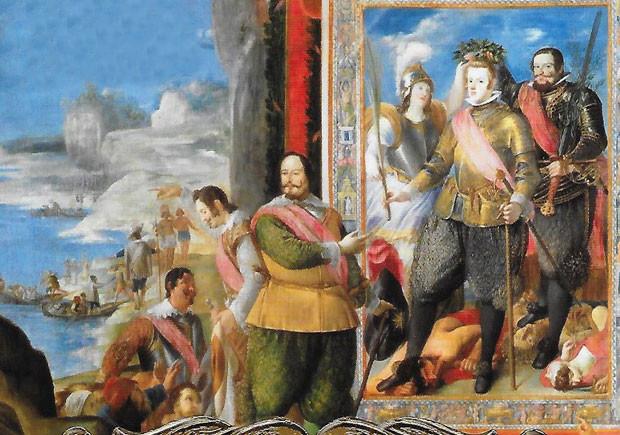 1640, Deus Me Livro, Casa das Letras, Deana Barroqueiro
