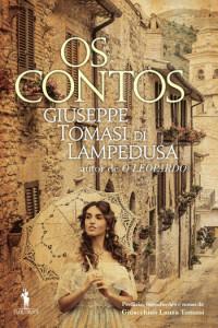 Os Contos, D. Quixote, Deus Me Livro, Giuseppe Tomasi di Lampedusa